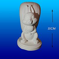 Набор для творчества, Гипсовая 3D раскраска Бельчонок №14 009486