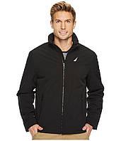 Куртка Nautica Lightweight Golf Black - Оригинал