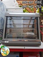 Тепловая кондитерская витрина Bartscher новая  из Германии , фото 1