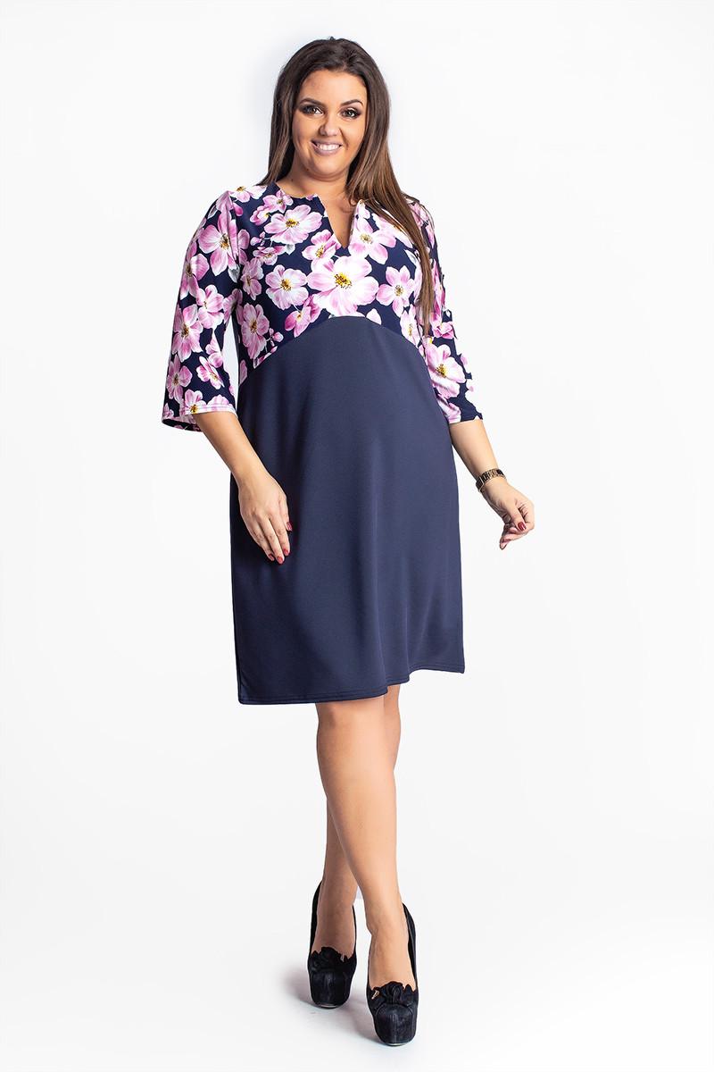 Платье 03864