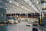 Монтаж внутреннего и внешнего промышленного освещения , фото 5