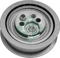 Ролик приводного ремня (натяжной, INA 531 0082 20, 24x72, 2.0) Audi(Ауди) Coupe(Купе) B(В/Б)3 1988-1996(88-96)