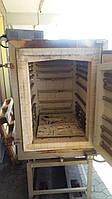 Муфельная печь для закалки и плавки  металла обжига керамики б/у Германия , фото 1
