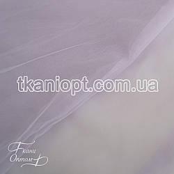 Ткань Евро сетка (светло-лиловый)