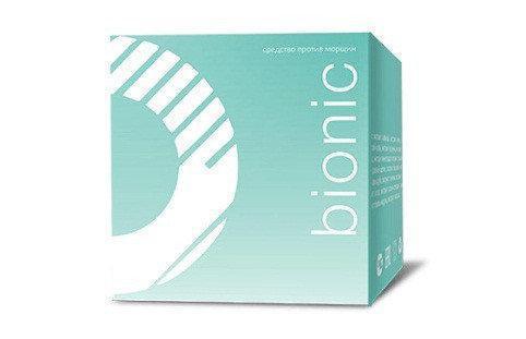 Bionic - Крем проти зморшок (Біонік)