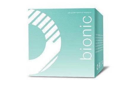 Bionic - Крем проти зморшок (Біонік), фото 2