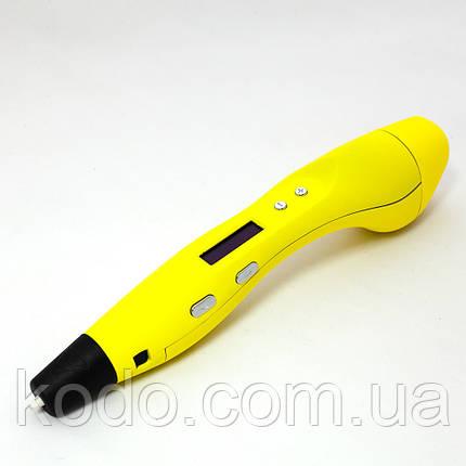 3D ручка Yuanda, фото 2