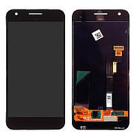Дисплей (LCD) Google PIXEL с тачскрином, black