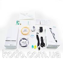3D ручка Sunlu SL-300(ABS/PLA) Белый, фото 2