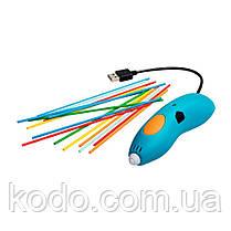 "3D ручка 3Doodler Start - набор ""Креатив"" (PLA), фото 3"