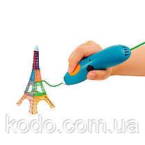 "3D ручка 3Doodler Start - набор ""Креатив"" (PLA), фото 2"