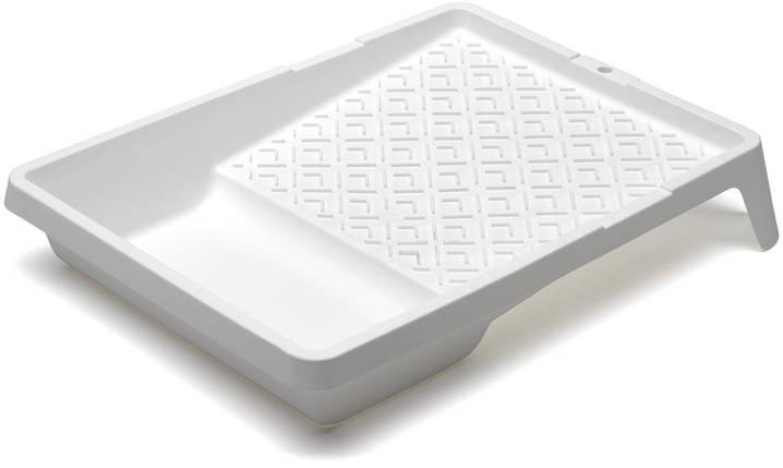 Поддон (ванночка, кюветка) ANZA для краски (621025), ширина 25см, фото 2