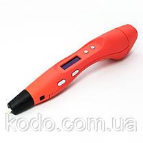3D ручка Smartpen-2 6-го поколения модель RP400A c OLED дисплеем, фото 2