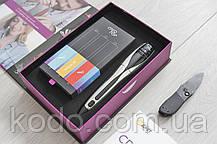3D Ручка CreoPop фотополимерная - холодные чернила, фото 3