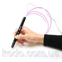 3D ручка Air Pen RP900a 7-го поколения  черная, фото 2