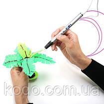 3D ручка Air Pen RP900a 7-го поколения  серая, фото 2