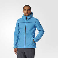 Толстовка-куртка мужская Adidas Luminaire ap8502