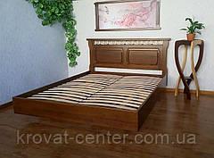 """Кровать деревянная """"Новый Стиль"""" 160*200 с тумбочками, фото 3"""