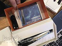 3D Ручка JS фотополимерная - холодные чернила, фото 3