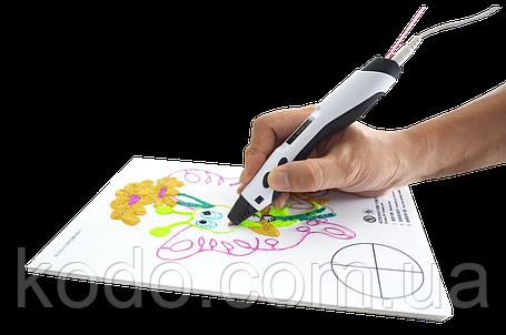 3D ручка Sunlu SL-300A (ABS/PLA/PCL), фото 2