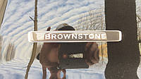 Эмблема Brownstone Toyota Land Cruiser LC200 Новая Оригинальная