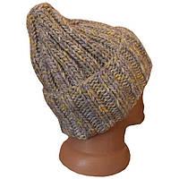 Зимняя шапка Таккори ручной работы