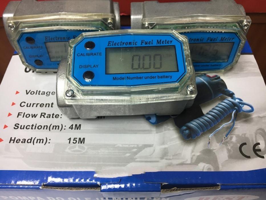 Счетчик электронный для мини АЗС