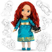 Кукла малышка Мерида   Дисней