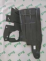 Защита двигателя левая (пластмассовая) Нексия grog Корея 96185779, PZ-NX-1213
