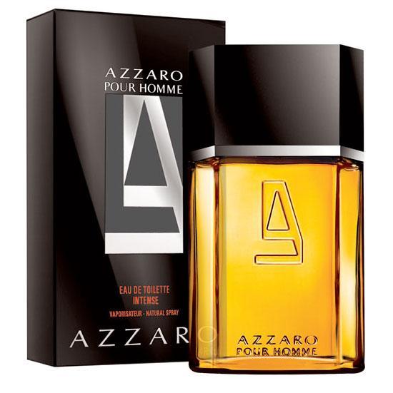 Туалетная вода Azzaro Pour Homme