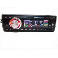 Автомагнитола 3000U USB MP3 магнитола евроразъем