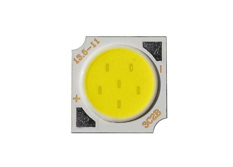 Светодиодный модуль COB LED 3C2B 3Вт White