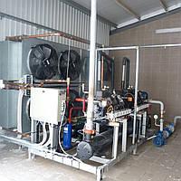Чиллер - Установка охлаждения жидкости