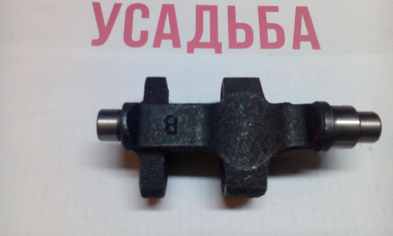 Балансувальний Вал 186F для дизельного мотоблоку 9л