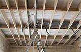 Монтаж внутренней и внешней электропроводки, фото 4