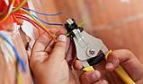 Монтаж внутренней и внешней электропроводки, фото 3