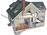 Монтаж внутренней и внешней электропроводки, фото 5