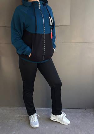 Костюм женский спортивный Philipp Plein, фото 2