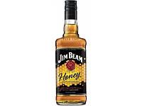 JIM BEAM HONEY 1 л. Медовый джим бим