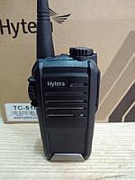 Hytera TC-518 UHF, рация, радиостанция, скремблер, б.у.