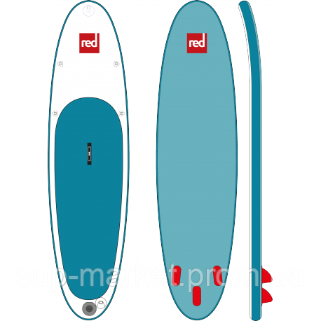 "SUP доска Red Paddle Co iSUP 10'6"" x 32"", 2019"