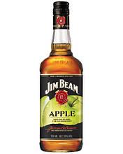 JIM BEAM APPLE  1 л.