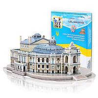 Пазл 3D Одеський Оперний Театр