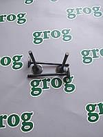 Клапан выпускной Лачетти 1,6 DOHC grog Корея 96376980, 96440079, PZ-LC-1103