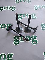 Клапан выпускной не магнитный Logan grog Корея 7701468419, 7701465090, PZ-RN-1152