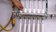 Гидравлический метод расчета системы отопления