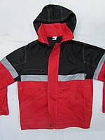 """Куртка итр с капюшоном """"Люкс-СЦ"""""""