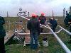 Гидравлические испытания трубопроводов на объектах НАК «Нафтогаз Украини»