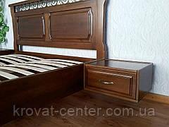 """Двуспальная кровать с тумбочками """"Новый Стиль"""", фото 3"""