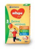 Молочная смесь Milupa 3 350 г
